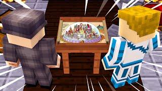 ODKRYLIŚMY OGROMNY SEKRET!   Minecraft Safari #8