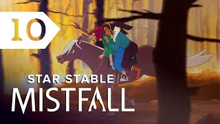 Star Stable: Mistfall | Episode 10 - The Bond