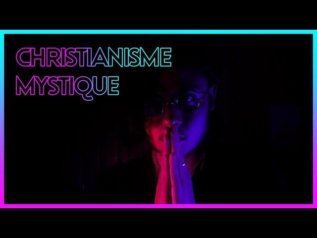 Etre un chrétien mystique aujourd'hui