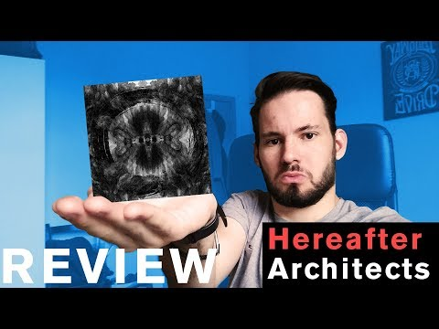 Hereafter - Architects REVIEW