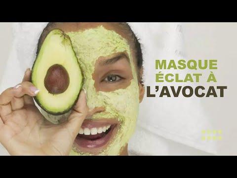 masque-éclat-à-l'avocat-♡-recette-#3