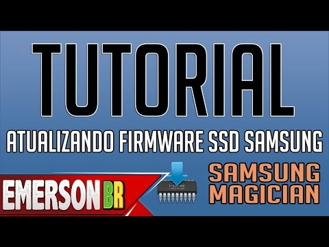 Tutorial - Atualizando firmware SSD Samsung 840 EVO (RAID 0) - Samsung Magician