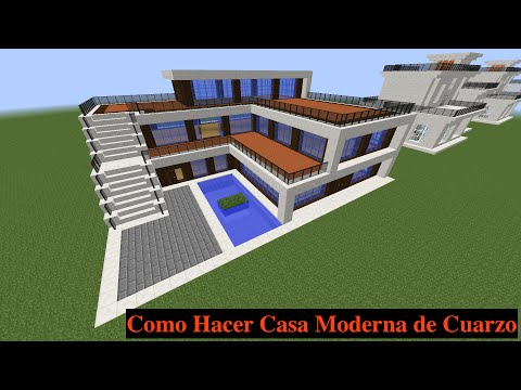 Full download como hacer una linda casa moderna en for Como construir una casa moderna