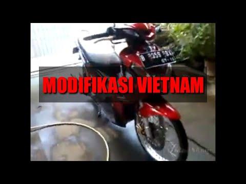 Nouvo Z Modif Vietnam Youtube