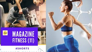 #shorts | Magazine | Fitness (…
