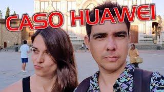 HUAWEI NOS HA ENGAÑADO !!!?