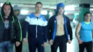 Eddy G - Моята комбина / Moqta Kombina [ Official Video ]
