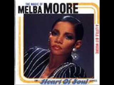 Melba Moore-Lean On Me
