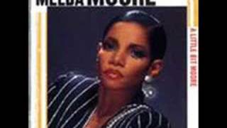 Gambar cover Melba Moore-Lean On Me