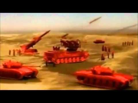 How Did Egypt Defeat Israeli Intelligence - 10th Of Ramadan War