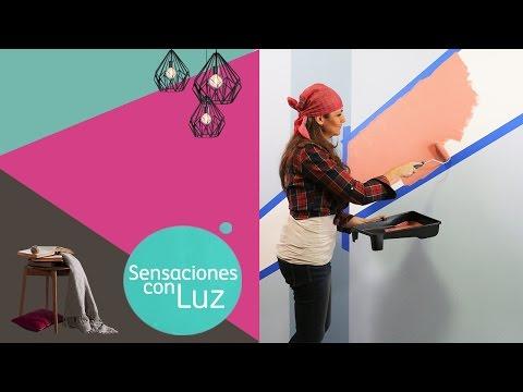 Sensaciones con Luz: Luminosidad en tu habitación