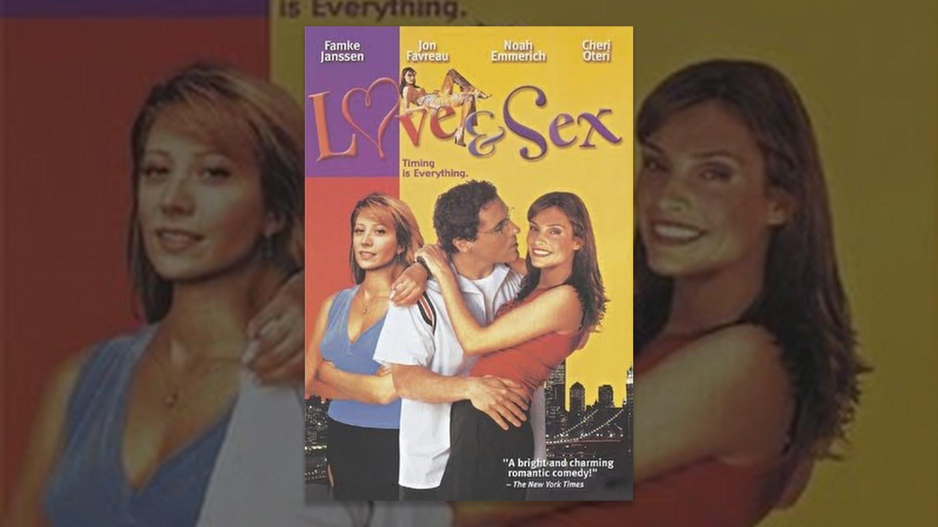 Download Love & Sex