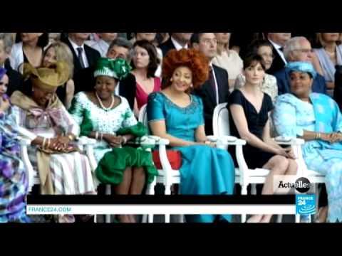 Au Kenya : femme blanche femmes noires - Archive INAde YouTube · Durée:  4 minutes 24 secondes