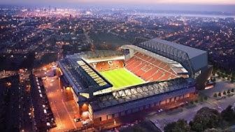 Premier League Stadiums 2019/2020