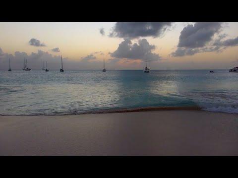 Barbuda by Bareboat