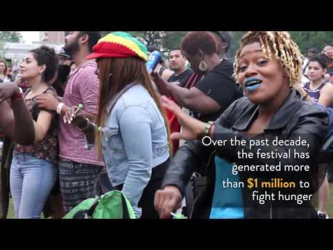 2017 Austin Reggae Festival Promo
