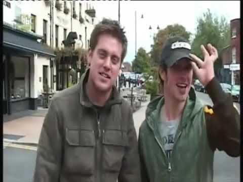 The Funniest Sticker Game - Dick And Dom In Da Bungalow