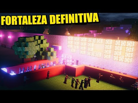 LA FORTALEZA FINAL - COLONY SURVIVAL | Gameplay Español - VICIO ONE MORE TIME