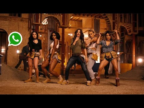 Fifth Harmony Whatsapp Status - Work From Home Ft. Ty Dolla $ign.english Song Whatsapp Status