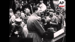 COMPILATION OF ANTI-NAZI  - NO SOUND