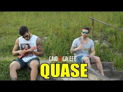 Quase - Caio e Calefe (Ukelele)