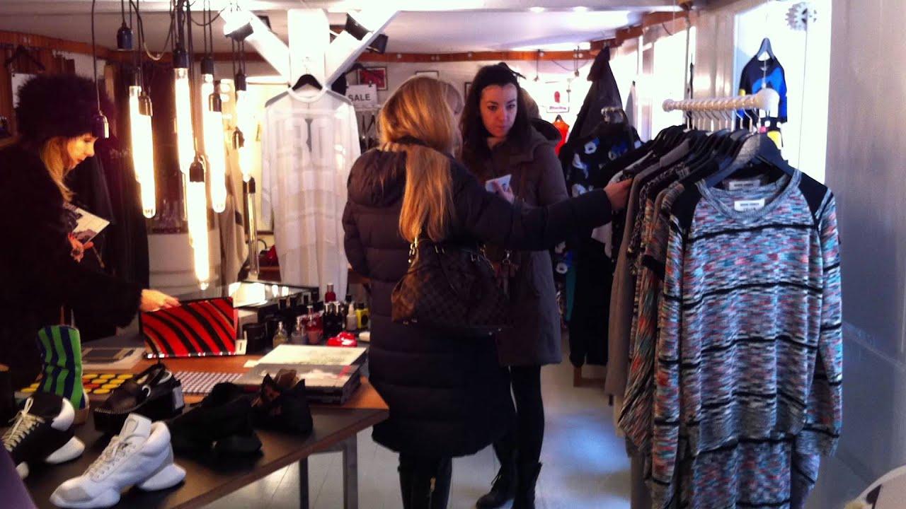 Mode design schule z rich und ikea youtube for Mode und bekleidung schule frankfurt
