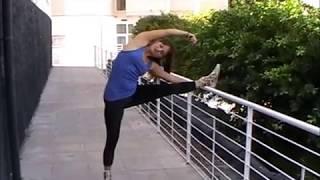 Gimnastics Fitness