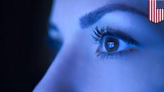 不要再在黑暗中滑手機啦 藍光傷眼難復原
