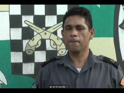 Balanço da Polícia Militar das úlimas 72 horas em Confresa 1