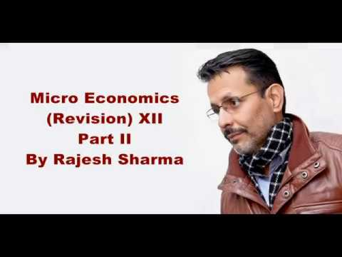 #Demand#Production#Law of variable proportions##Cost##Revenue concept ##Quick Revision before exam