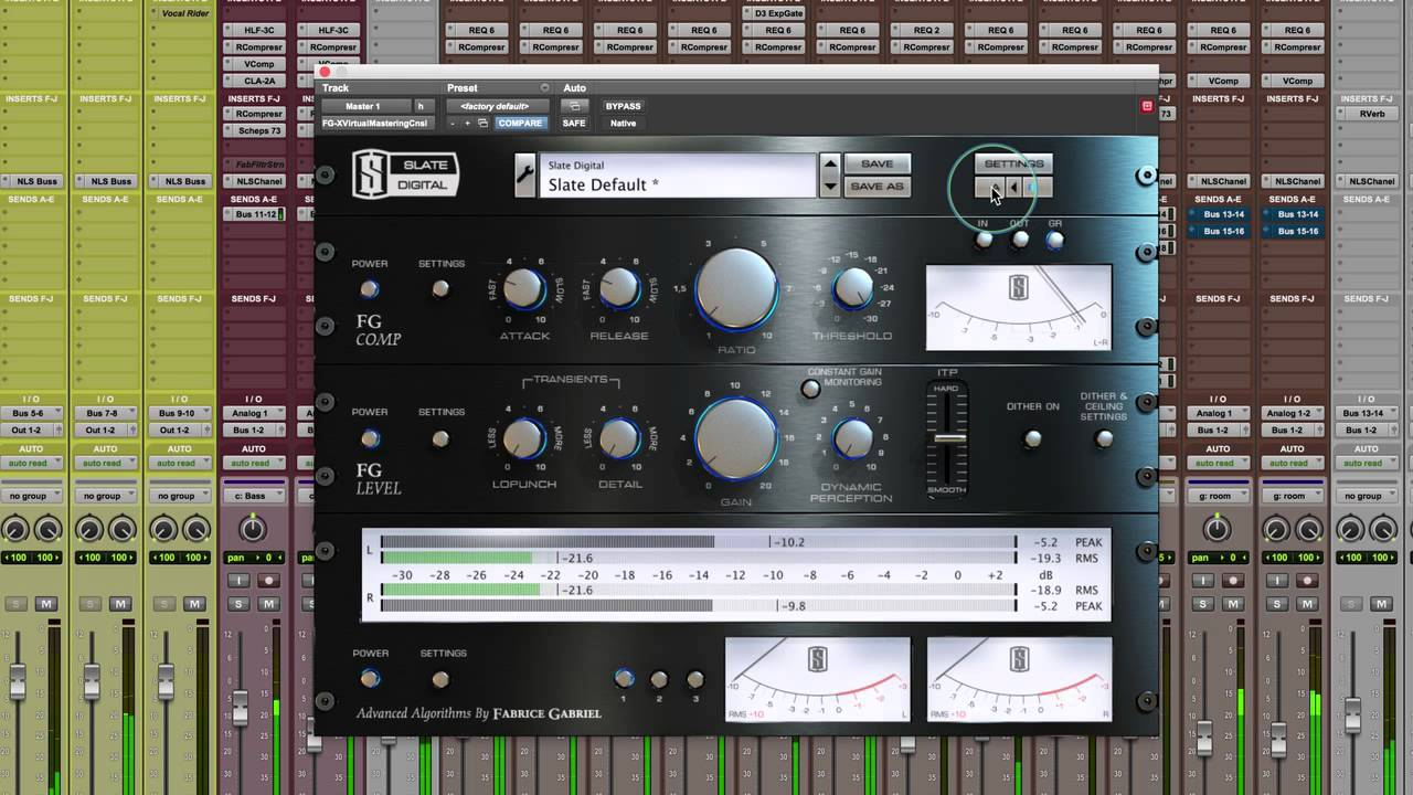 mixing with mike plugin of the week slate digital fg x youtube. Black Bedroom Furniture Sets. Home Design Ideas