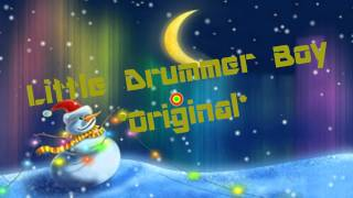 Little Drummer Boy [Original]