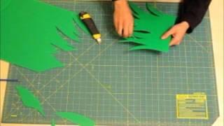 MisteR - Making Fake Grass