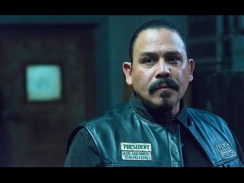 Sons of Anarchy Rides Again! SOA Spinoff in the Works From Creator Kurt Sutter