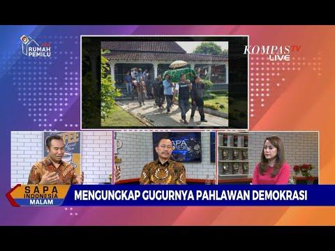 Dialog: Mengungkap Gugurnya Pahlawan Demokrasi [1]