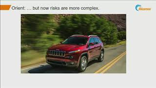 The Impending Complexity Apocalypse (Andy Ellis)