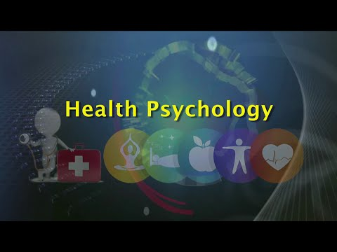 MOOC on Health Psychology: Introduction