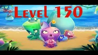 nibblers level 150 boss drygon gameplay walkthrough rovio entertainment no boosters