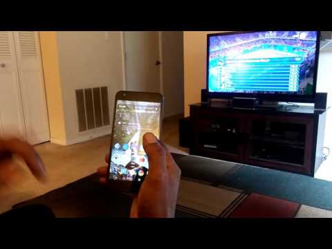 Kodi to Chromecast via LocalCast