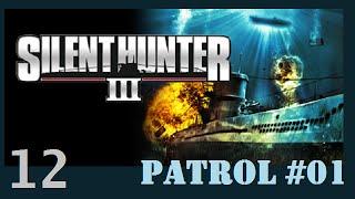 silent Hunter III GWX 3 - Patrol 1 - 01 Setting Out