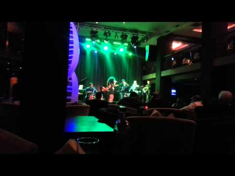 Night At Mezzo Jazz Club Yerevan