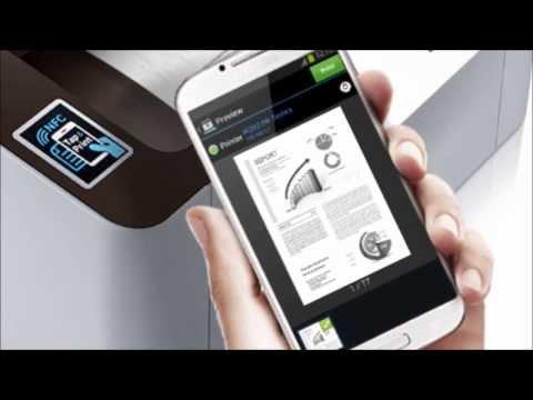 Samsung Xpress M2020W Laser Printer Review