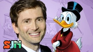 Disney's DuckTales 2017 Cast Teaser Reaction