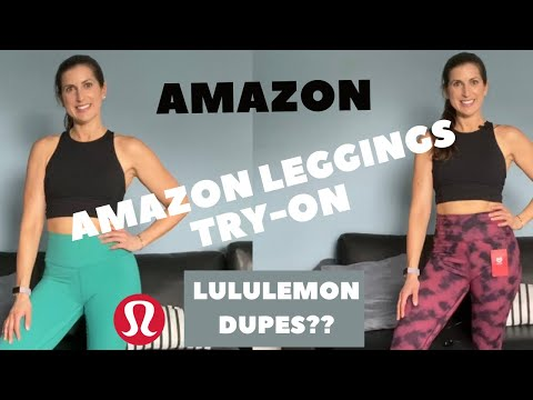 amazon-$20-lululemon-dupes:-affordable-leggings-try-on-haul-from-amazon-prime