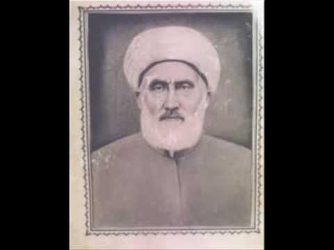 Seyyid Abdülhakim Arvasi