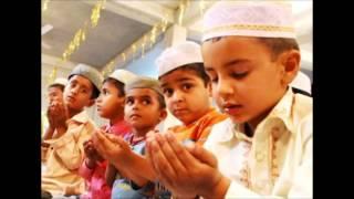 Aku Rela (Allah Tuhanku, Islam Agamaku)