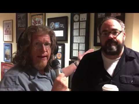 The BOB & TOM Show - Josh Arnold's Post-Joke Interview