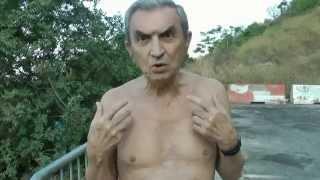 83 летний вегетарианец 53 года без мяса