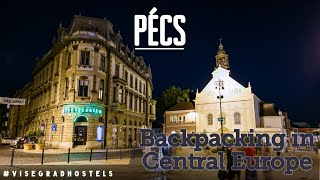Discover the undiscovered - Visegrad Hostels | Pecs