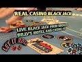 Casino[1995] - Nicky Santoro playing blackjack - YouTube